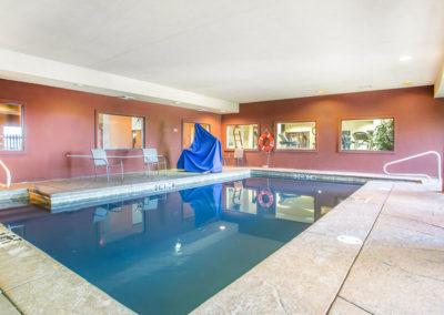 Comfort Inn 24 hour Pool