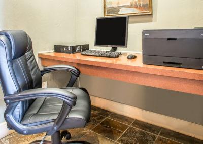 Comfort Inn Business Center