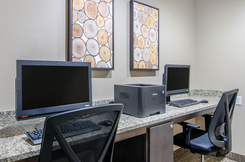 Comfort Inn St Robert Fort Leonard Wood Free 24 Hour Business Center