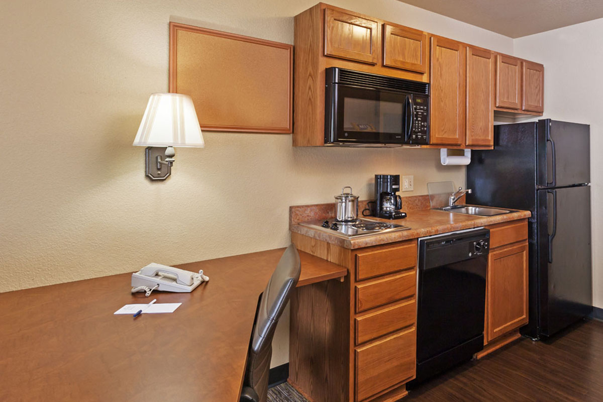 Candlewood Suites St Robert Fort Wood Hotels