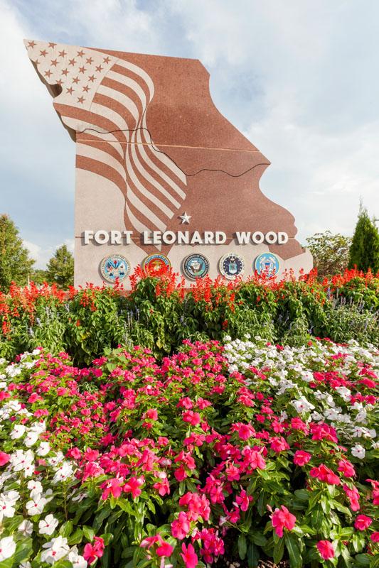 Ft. Leonard Wood