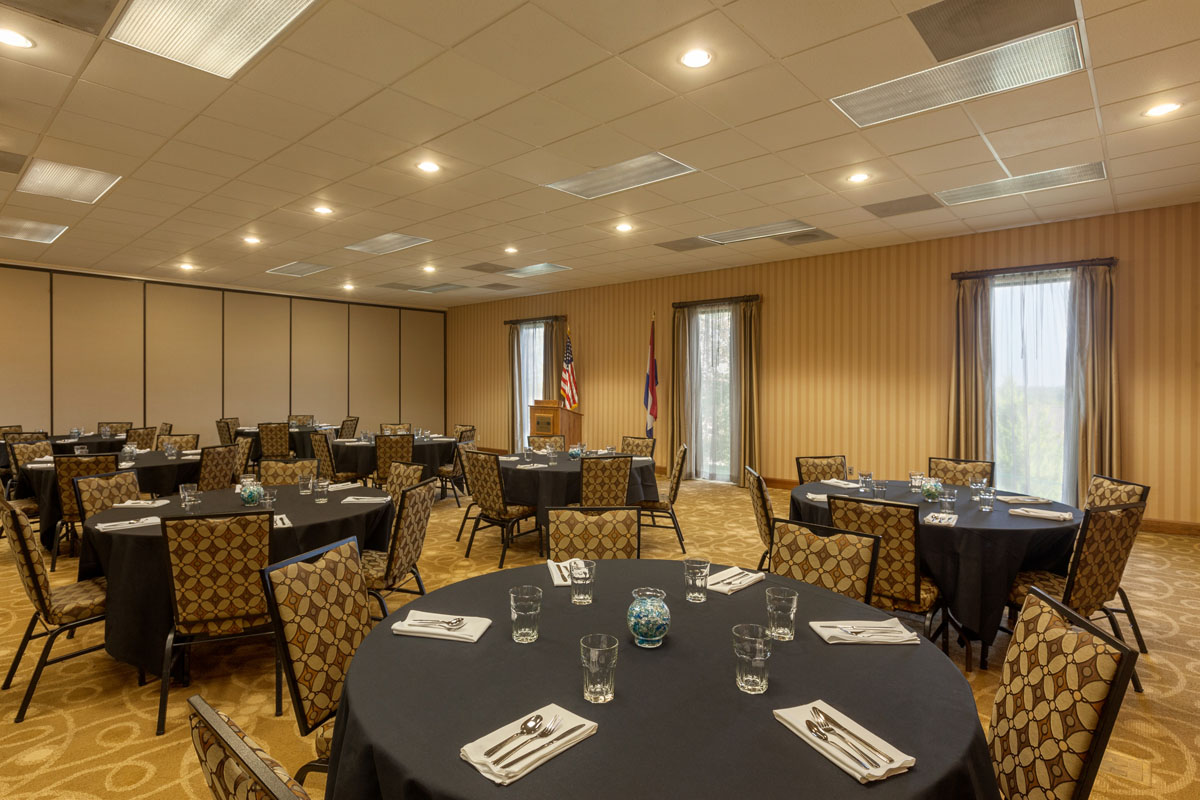 Hampton Inn St. Robert - Ft. Leonard Wood  Meeting Room
