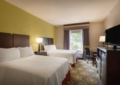 Hampton Inn by Hilton St. Robert-Ft. Leonard Wood - 2 Double Beds Guestroom - 971907