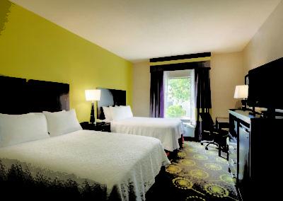 Hampton Inn by Hilton St. Robert-Ft. Leonard Wood