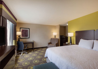 Hampton Inn by Hilton St. Robert-Ft. Leonard Wood - Studio Suite - 971915