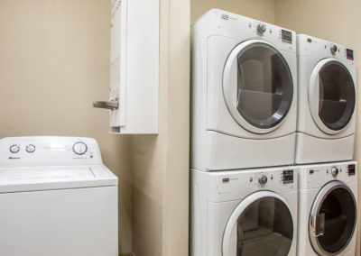 MainStay Suites Free Laundry