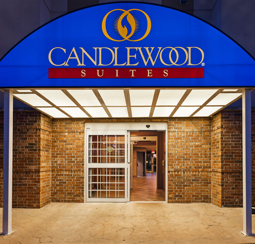 Candlewood Suites Welcomes You To Fort Leonard Wood