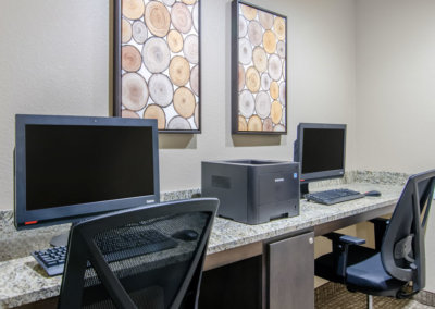 Comfort Inn St Robert Fort Leonard Wood Free 24 Hour Business Center