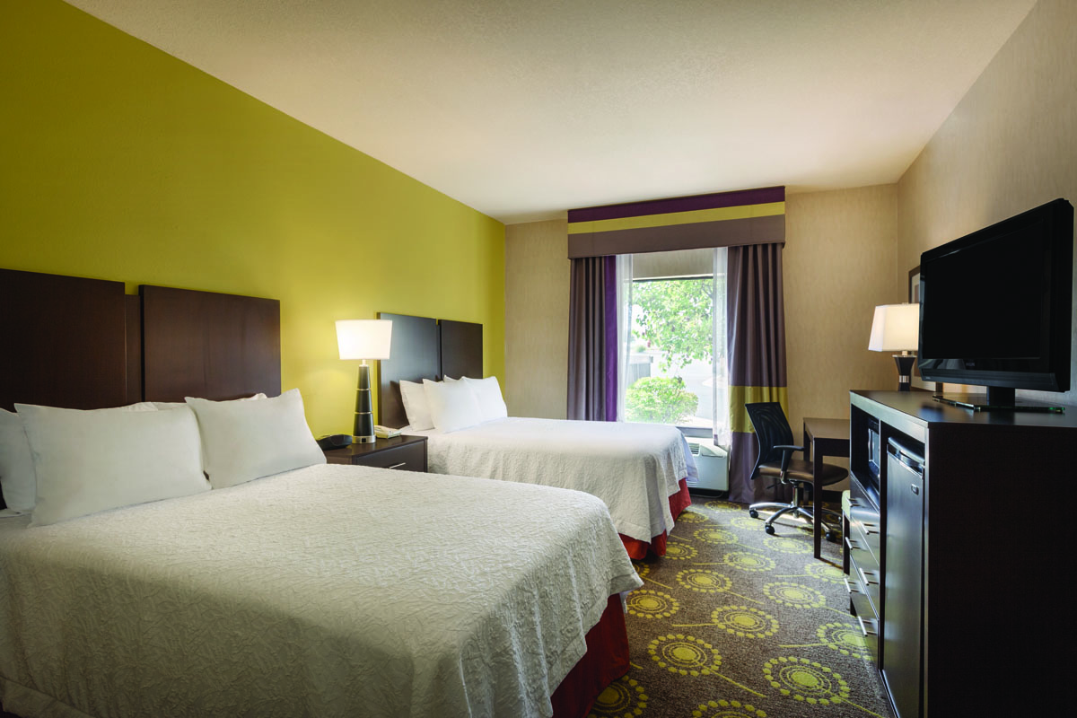 Hampton Inn by Hilton St. Robert-Ft. Leonard Wood