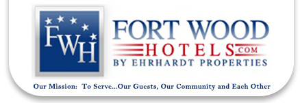 Fort Wood Hotels