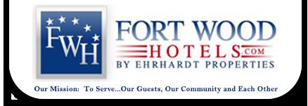 Fort Wood Hotels